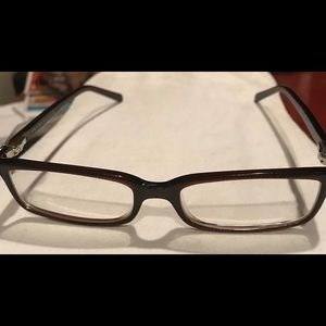 3f2ac1380db Authentic Prada eyeglasses